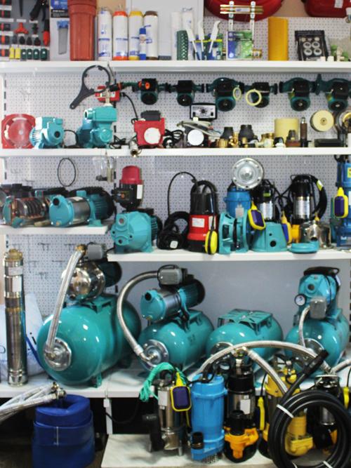 Трубы для водопровода в квартире или в частном доме