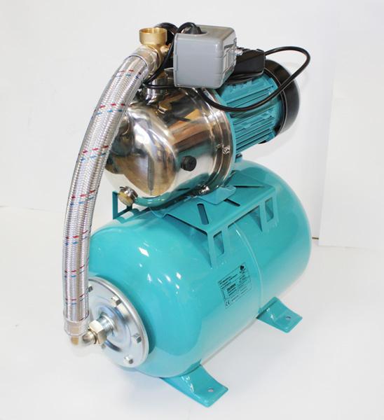 Насос-гидрофор JY-1000.