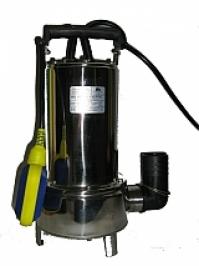 WQ18-10-1.1 с измельчителем